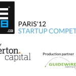 Meet the LeWeb startups